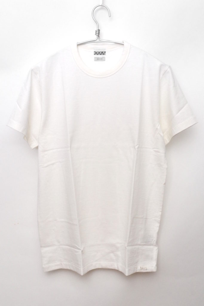 SUBLIG CREW 3-PACK S/S(NARROW) パックTシャツ