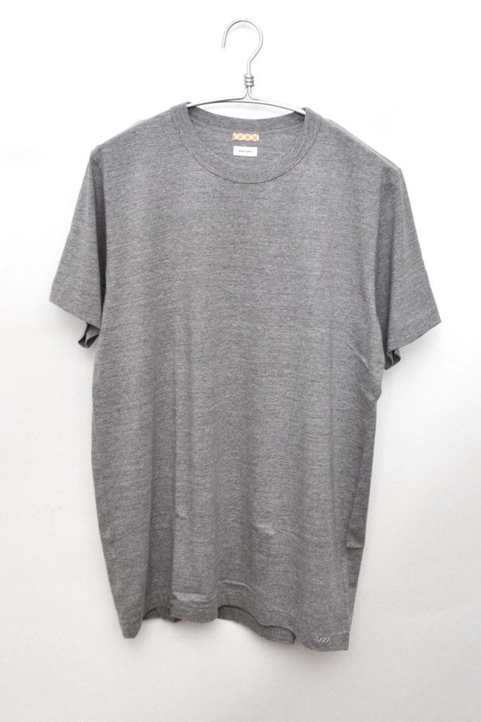 SUBLIG CREW 3-PACK S/S(WIDE) パックTシャツ 2枚セット