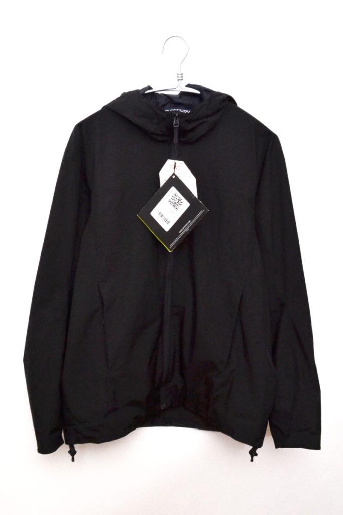 Solano Jacket Men's フード ソラノジャケット