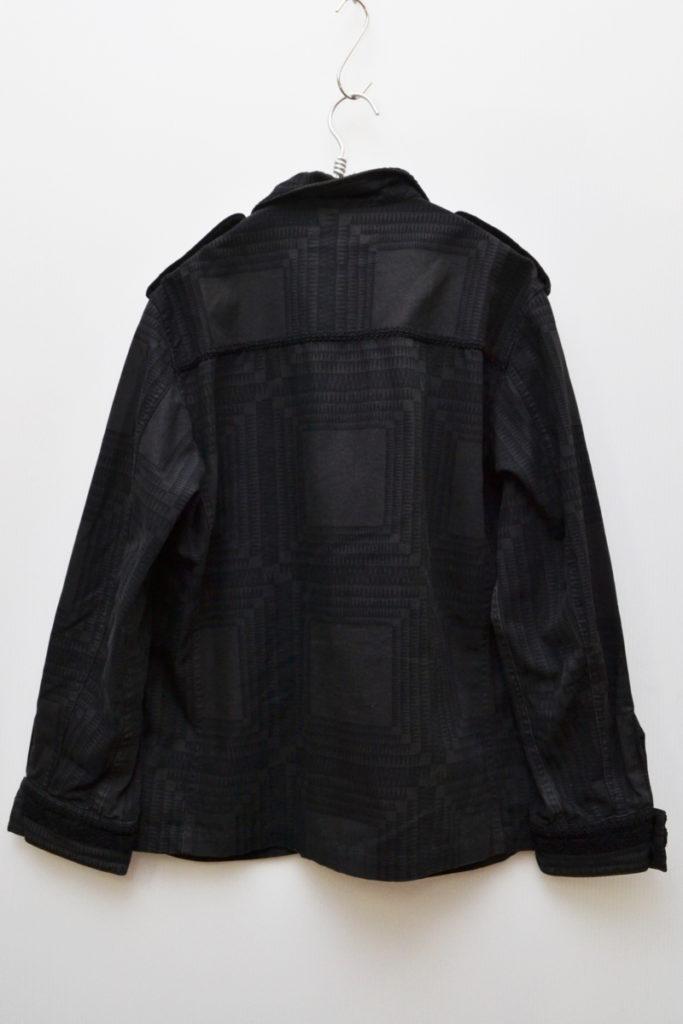 2003SS/ SCAB期 瘡蓋期 giz柄 ジャケットの買取実績画像