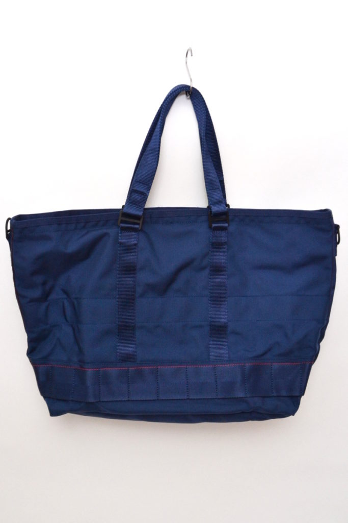 × BEAMS PLUS ◆ 別注 MIL TRAINING TOTE トレーニングトートバッグの買取実績画像