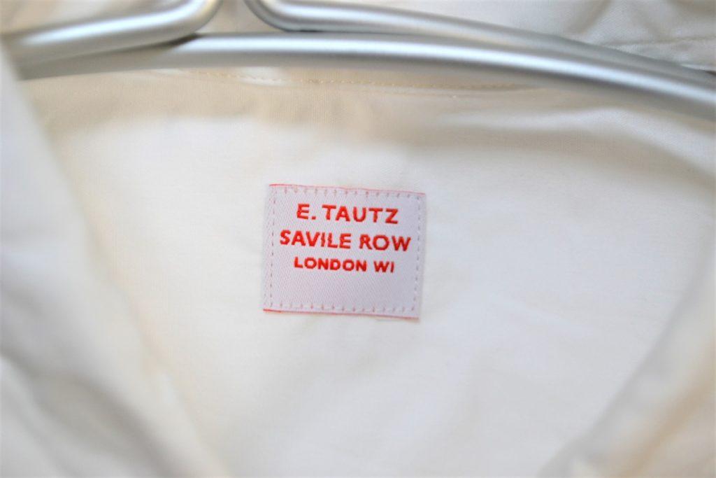 ロングシャツ シャツワンピースの買取実績画像