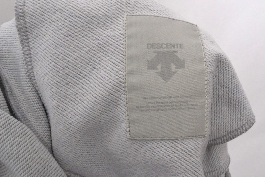 DESCENT PAUSE(ALLTERRAIN × AURALEE ) URAKE PANTS 裏毛 スウェットパンツの買取実績画像