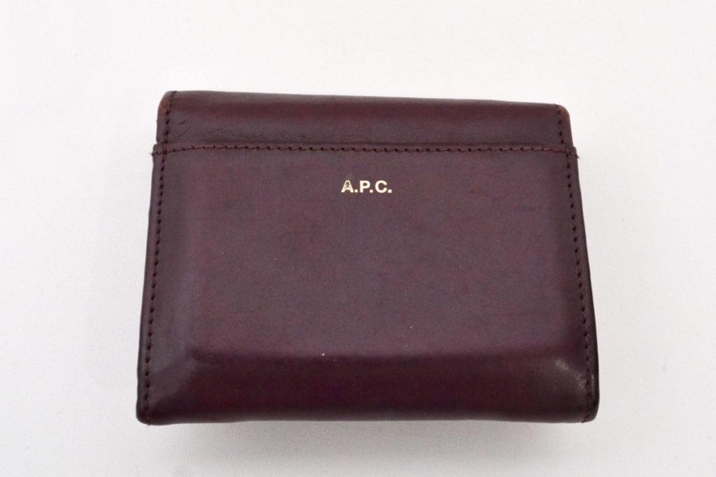 コンパクトウォレット 財布の買取実績画像