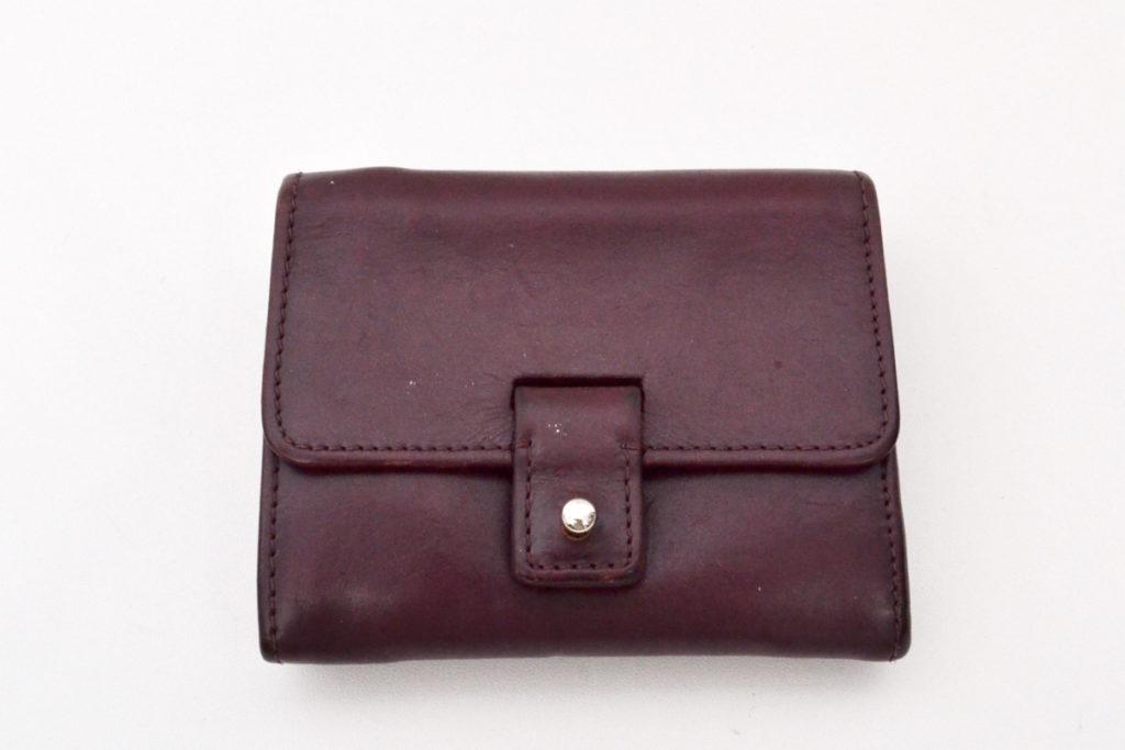 コンパクトウォレット 財布