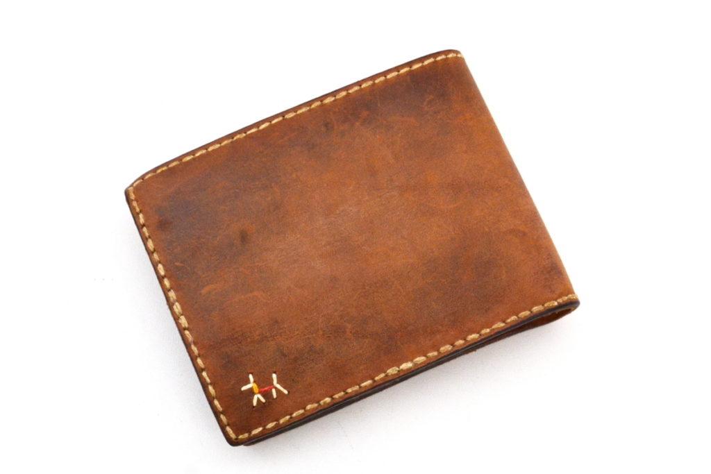 PHILANTHROPE 2つ折り財布の買取実績画像