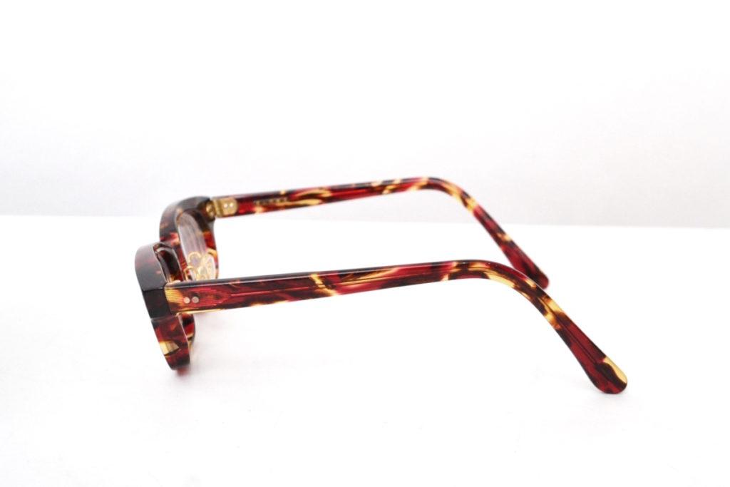 THOM トム ウェリントン 眼鏡 メガネ/鼈甲の買取実績画像