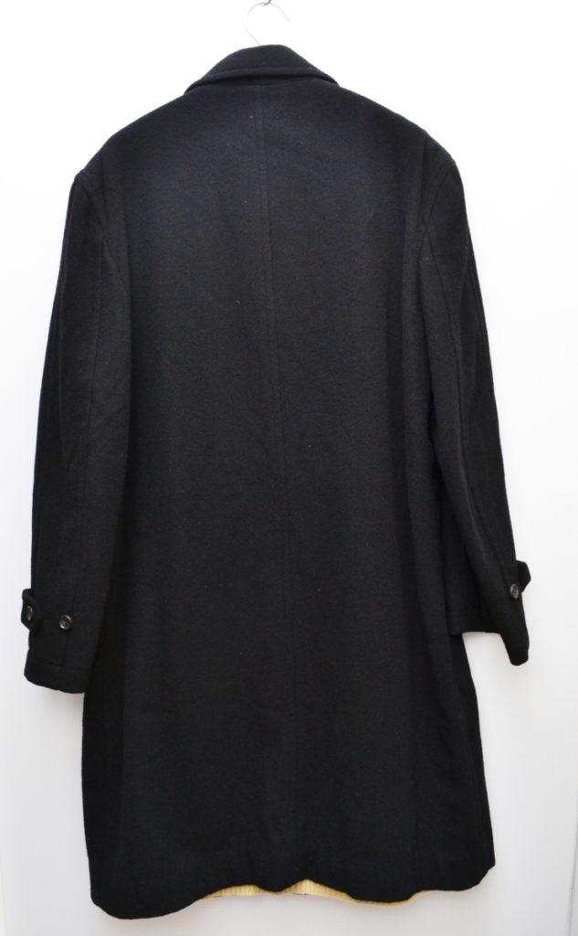 AD1997/ダブルフェイス メルトン シングルコートの買取実績画像