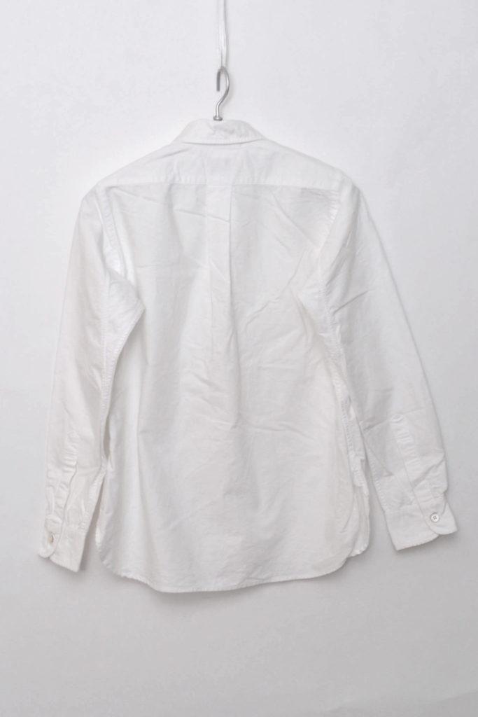 19th B.D Shirt Oxford オックスフォード BDシャツの買取実績画像