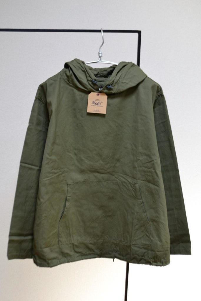 TROPICAL SUKA PARKA JAPAN MAP トロピカル スカパーカー