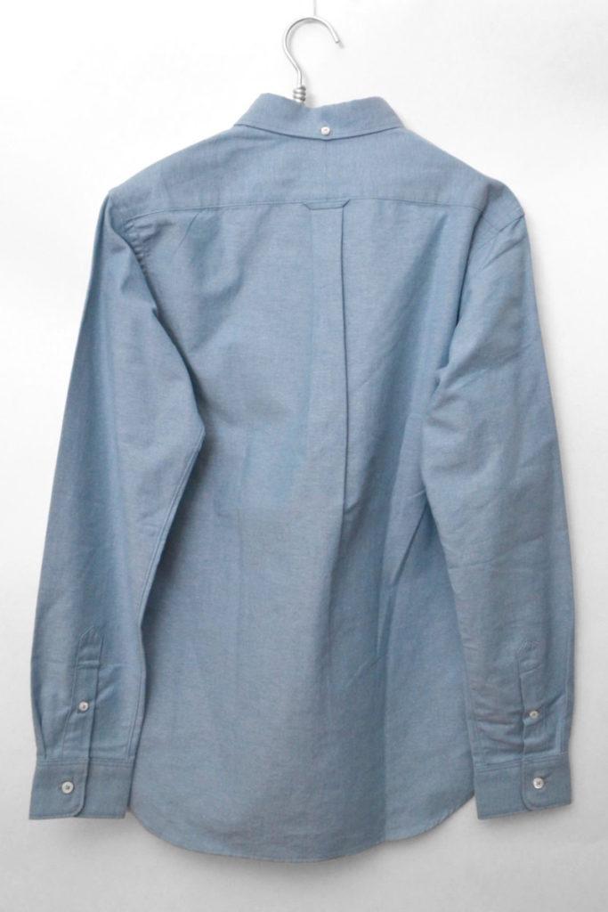 Old Ivy オールドアイビー オックスフォードBDシャツの買取実績画像