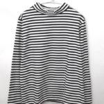 COOLMAX St. Jersey H/N Tee クールマックスジャージー ハイネックTシャツ カットソー