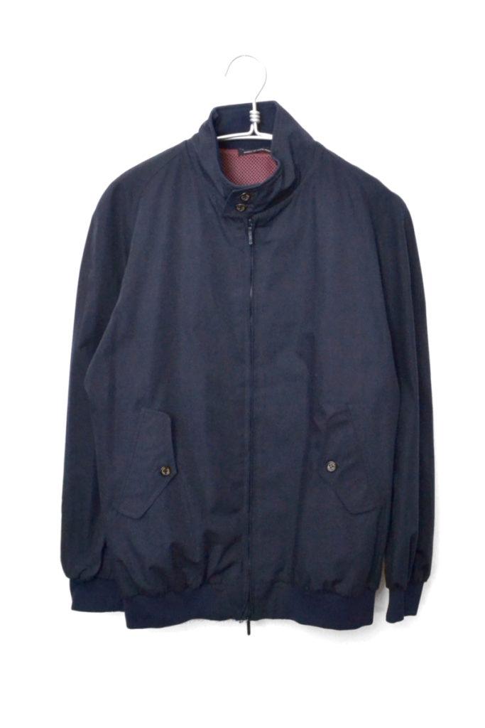 イギリス製 ハリントンジャケット スイングトップの買取実績画像