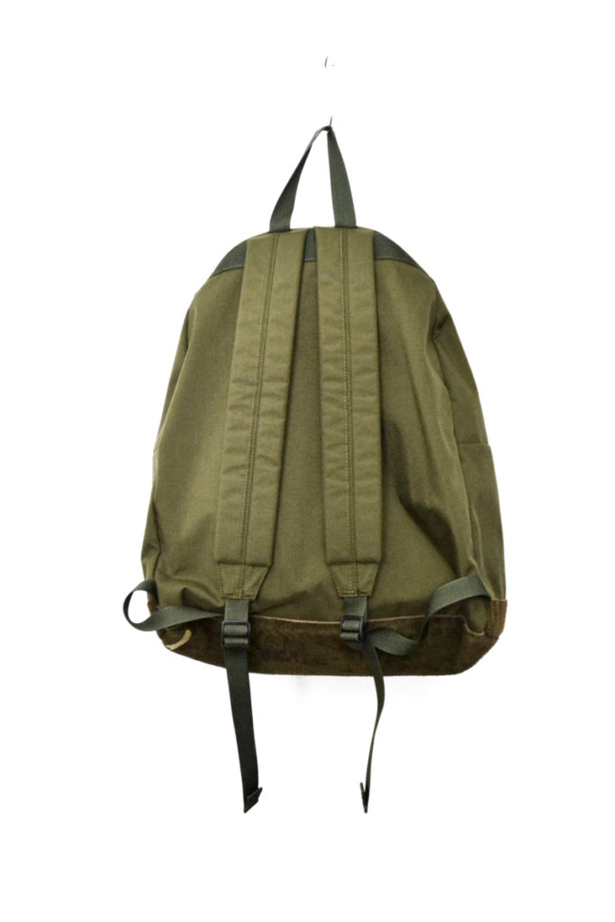 × MIN-NANO ◆ 別注 4th Backpack DESERT コーデュラナイロン バックパック リュックの買取実績画像
