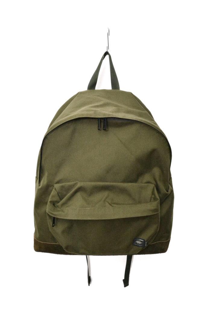 × MIN-NANO ◆ 別注 4th Backpack DESERT コーデュラナイロン バックパック リュック