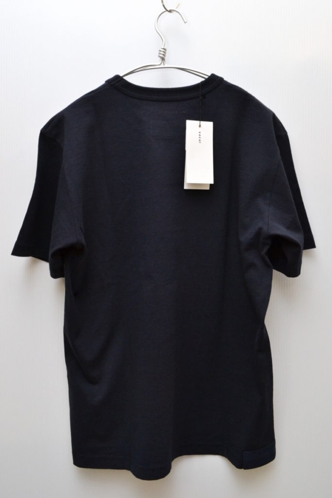2017SS/ODDY-KNOCKY- Tシャツの買取実績画像
