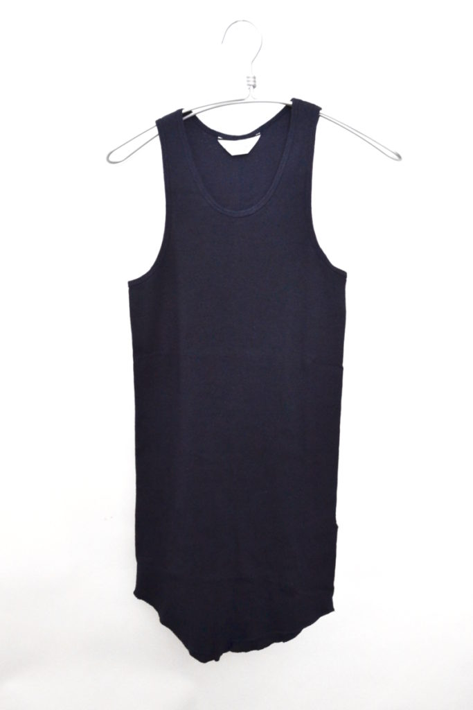 US0639/2018SS/Long tank top ロングタンクトップ