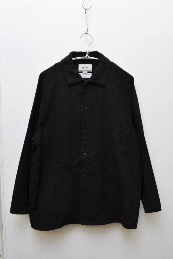 2019SS/COMFORT SHIRT – WIDE RS コンフォートシャツ ワイド ラグランスリーブ