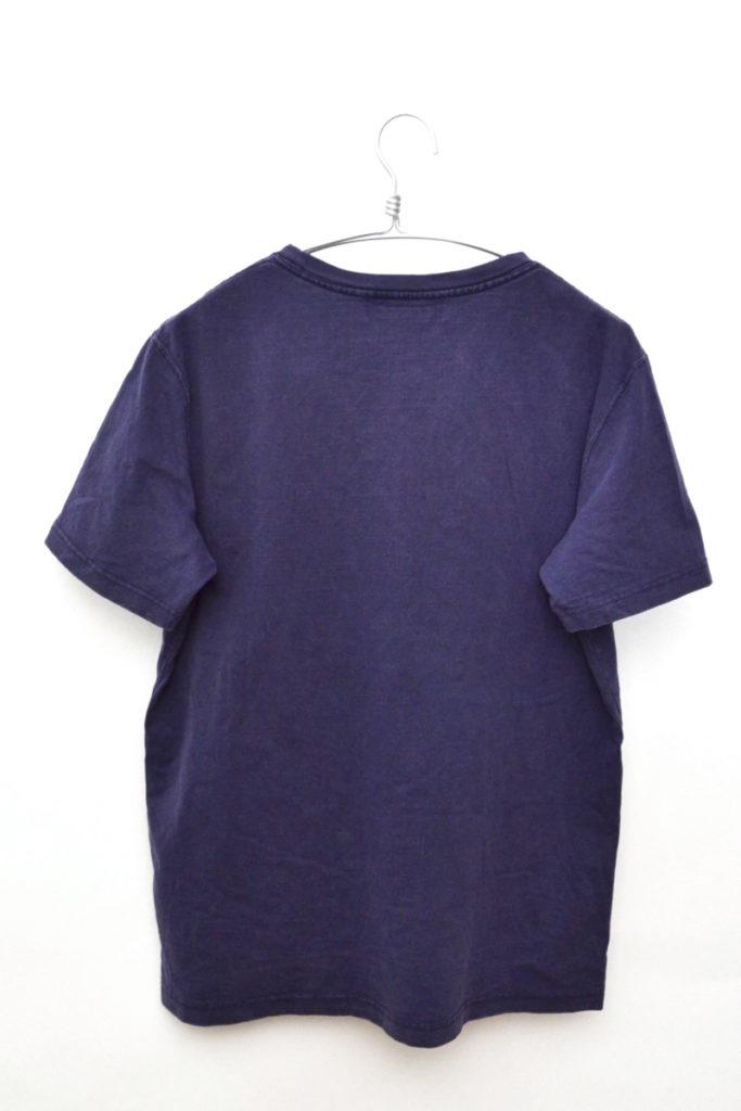 ヴィンテージ加工 ポケットTシャツの買取実績画像