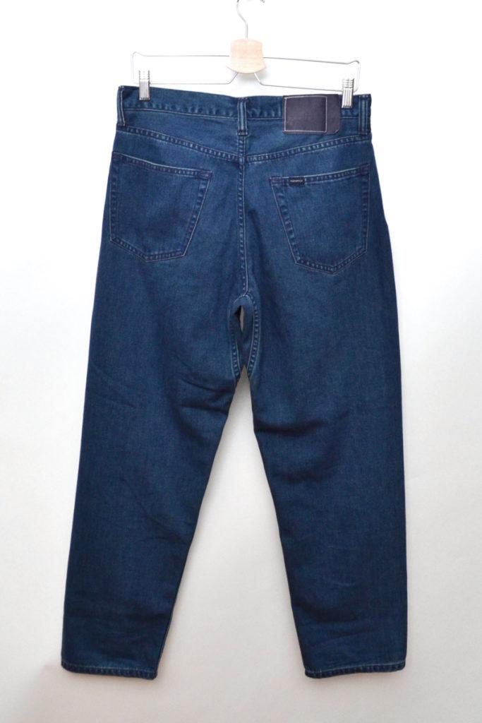 2019SS/ 5 Pockets Pants 5ポケット デニムパンツの買取実績画像
