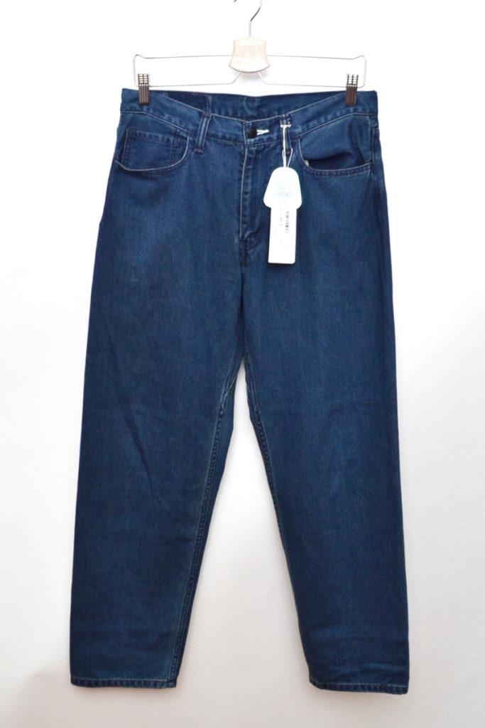 2019SS/ 5 Pockets Pants 5ポケット デニムパンツ