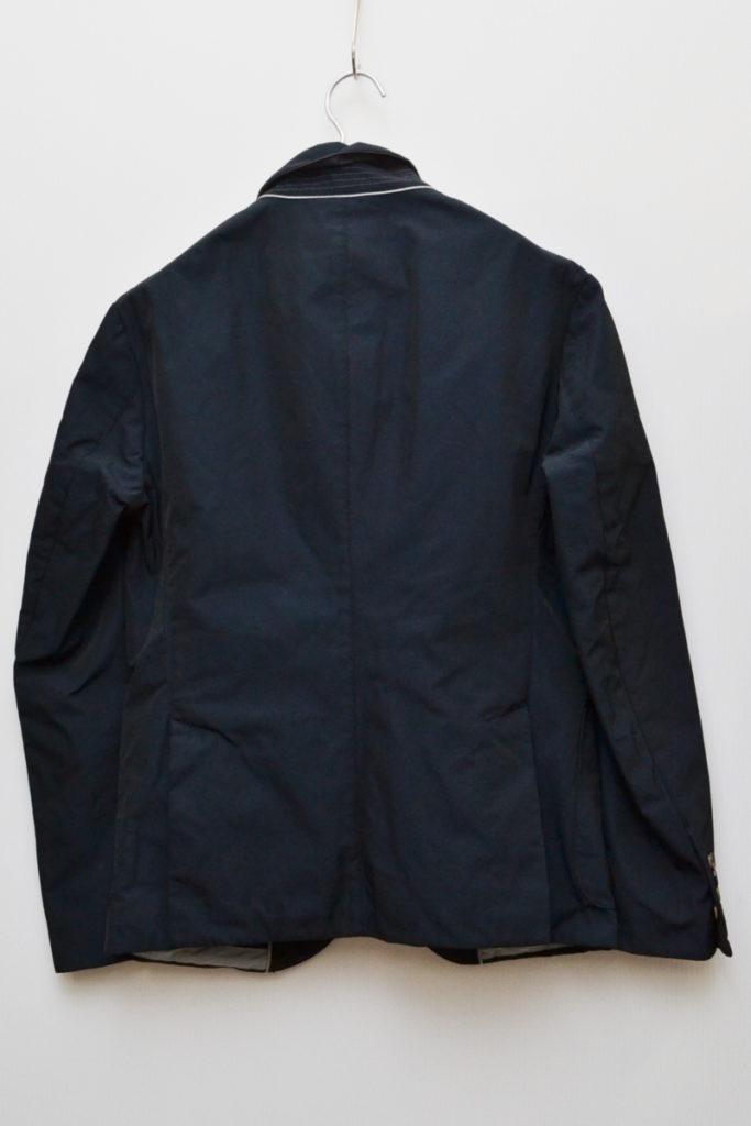 中綿入り ポリエステル テーラードジャケットの買取実績画像
