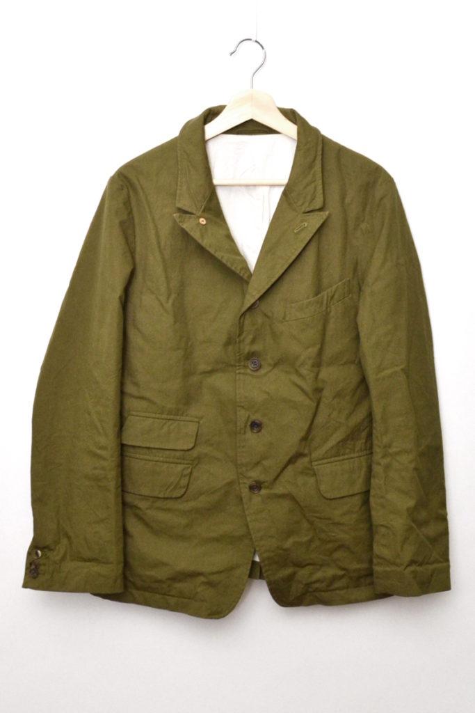 Old Potter Jacket コットンオールドポッタージャケット