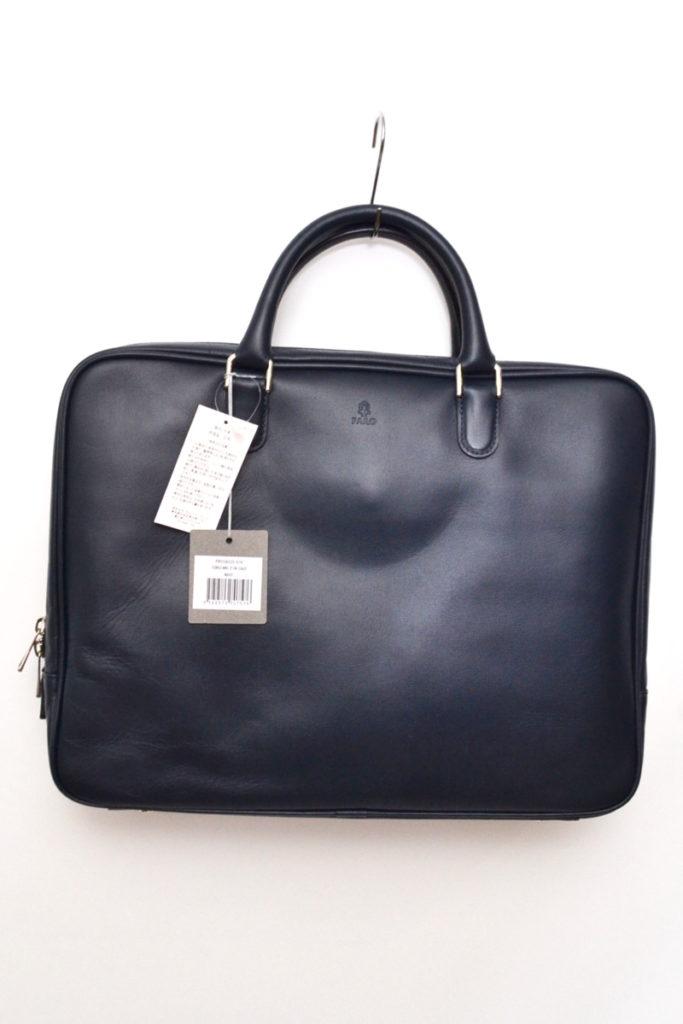 TORGIANO FIN-CALF トルガーノ フィンカーフ ブリーフバッグ ビジネスバッグ