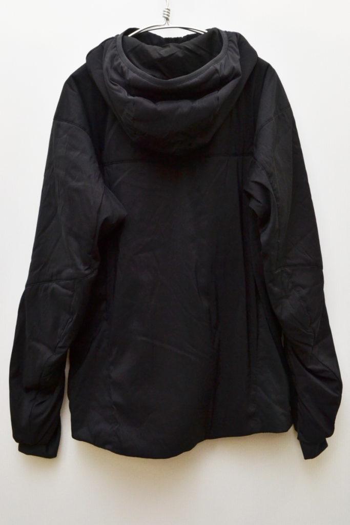 PROTON LT HOODY プロトンLTフーディー 中綿ジャケットの買取実績画像