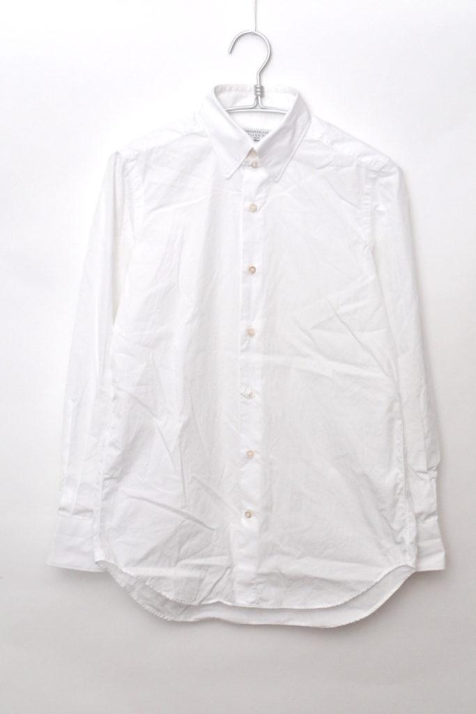 PILGRIM/コットンブロードタブカラーシャツ