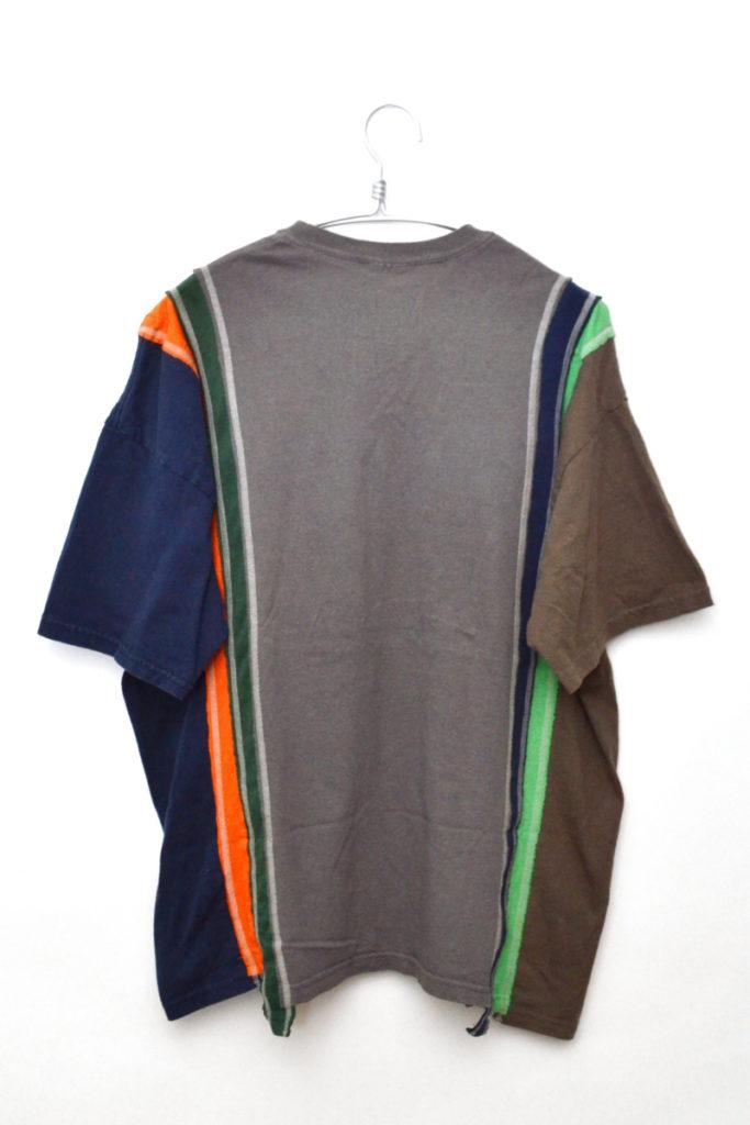 7cut Tee 解体再構築 リメイクTシャツの買取実績画像