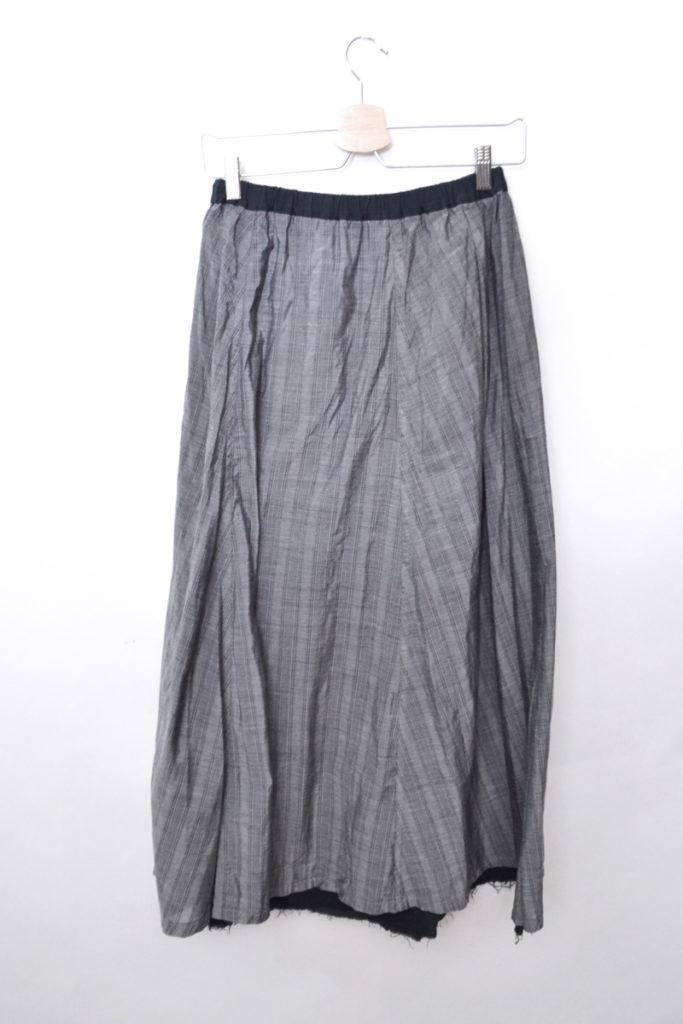 2016SS/T/Cドビーストライプスカートの買取実績画像