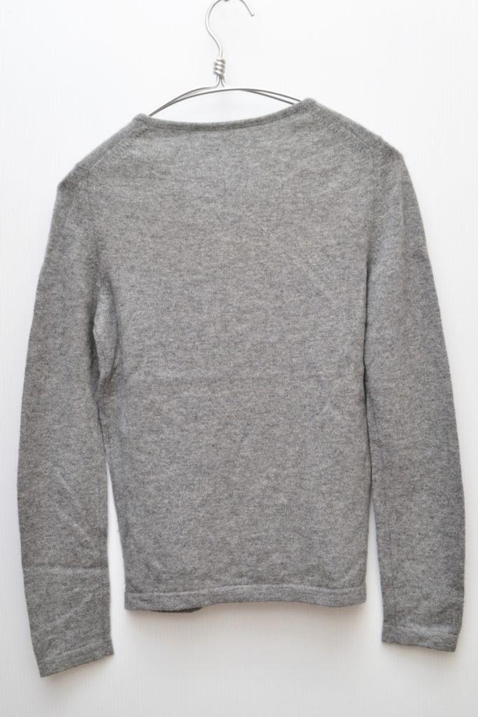 カシミヤ100% ミッフィー ニット セーターの買取実績画像