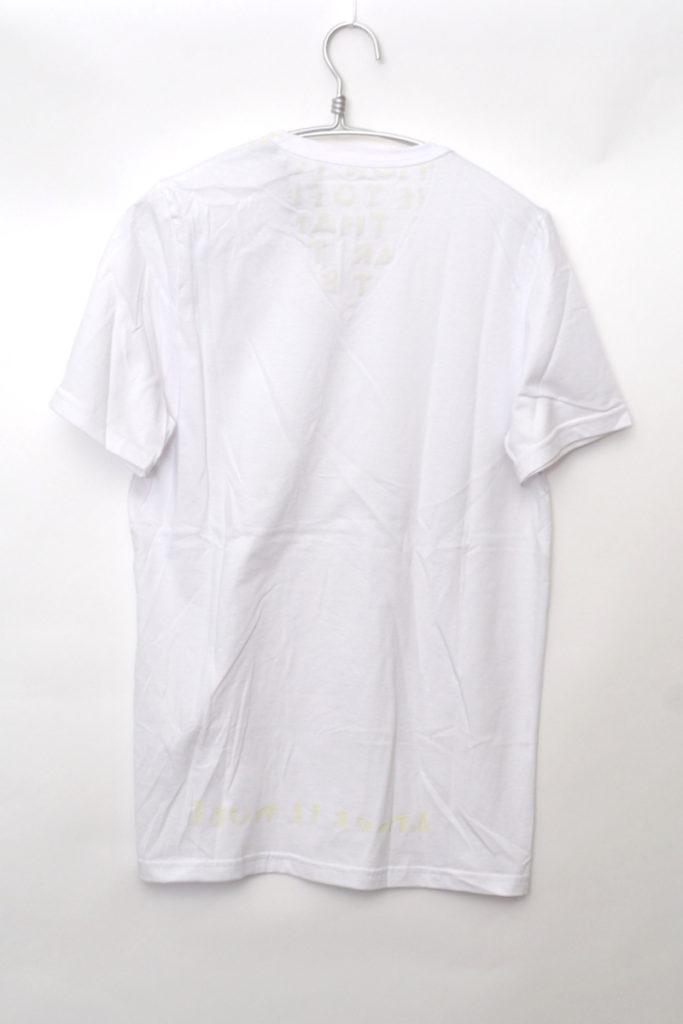 2011aw/ エイズTシャツの買取実績画像