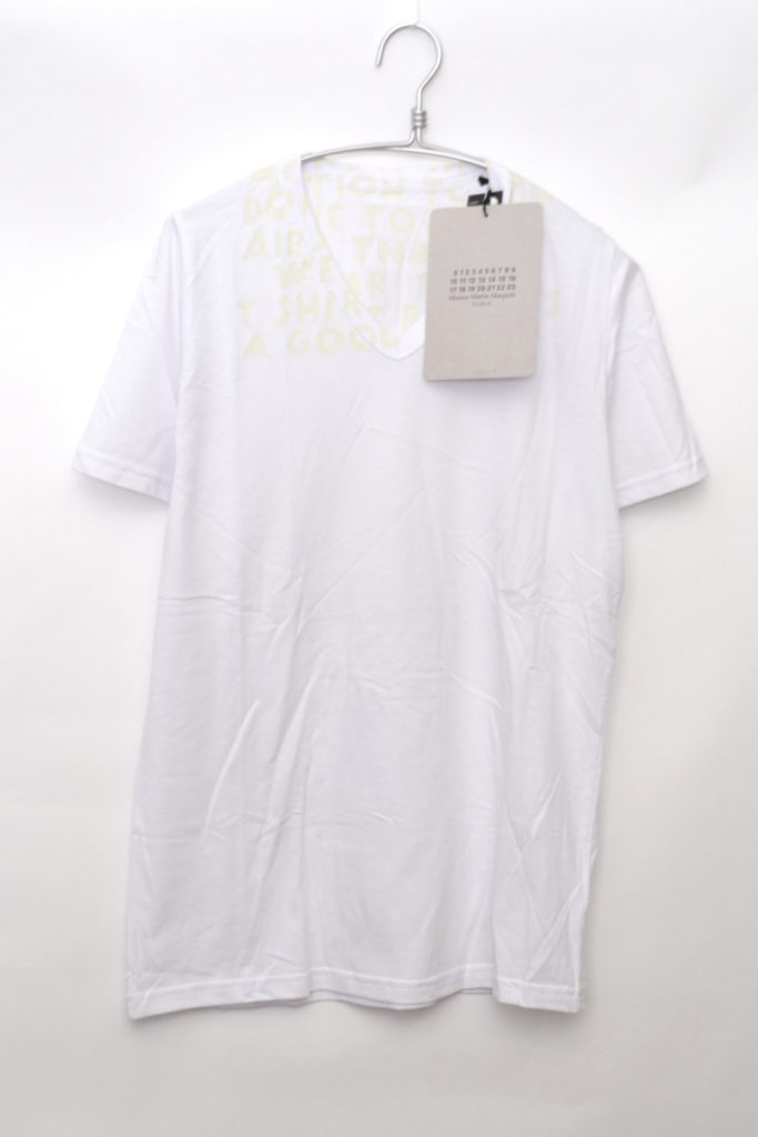 2011aw/ エイズTシャツ