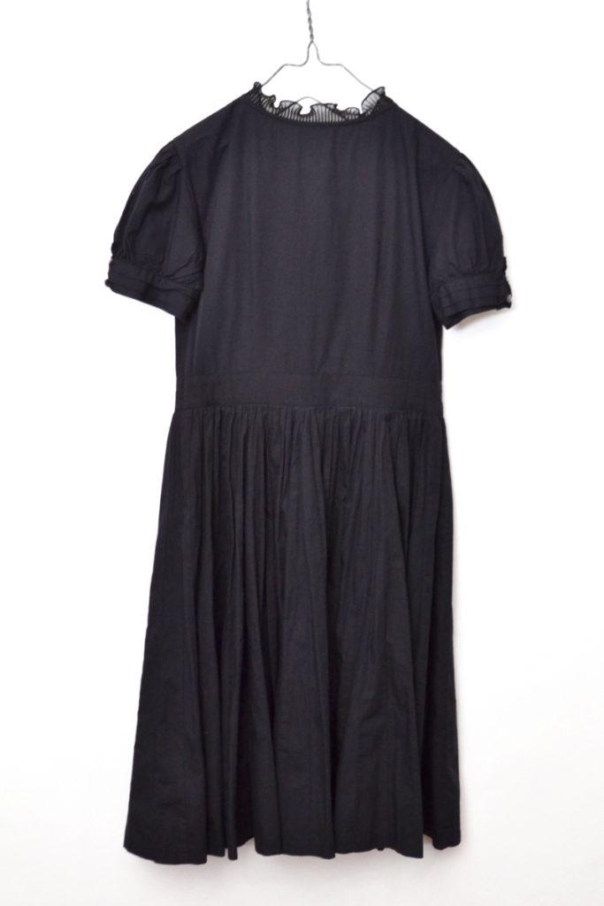フロントフリル プリーツスカート ワンピースの買取実績画像