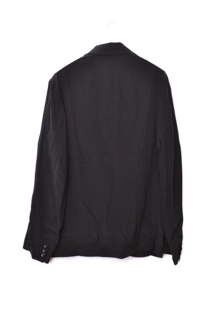 2019SS/ シルク 3B テーラードジャケットの買取実績画像