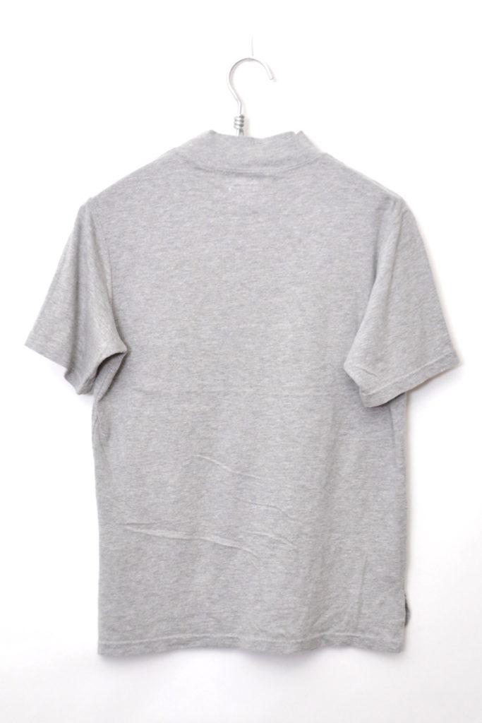 Mock Neck Pocket Tee モックネック ポケットTシャツの買取実績画像