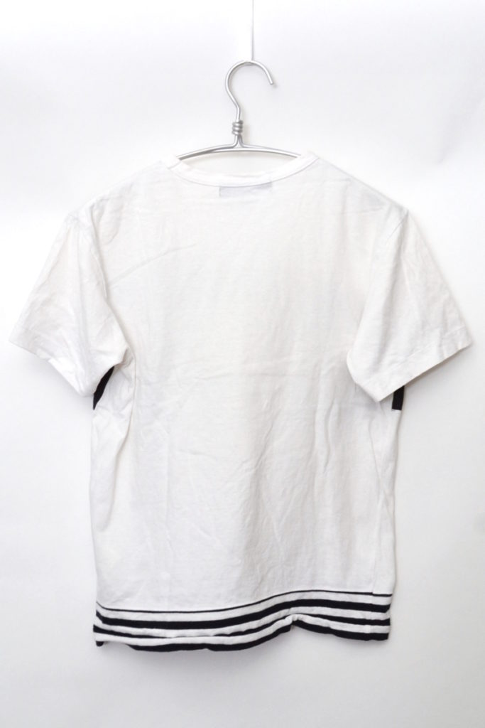 2013AW/ 犬プリント Tシャツの買取実績画像