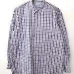 AD1997/チェック ビッグシャツ