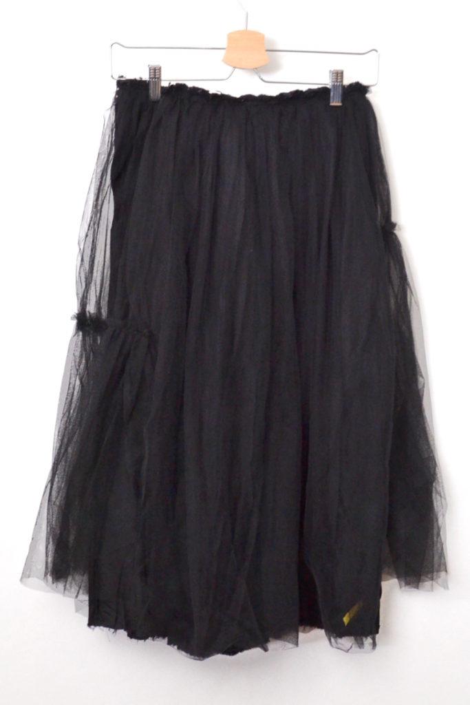 2007AW/ チュールスカートの買取実績画像
