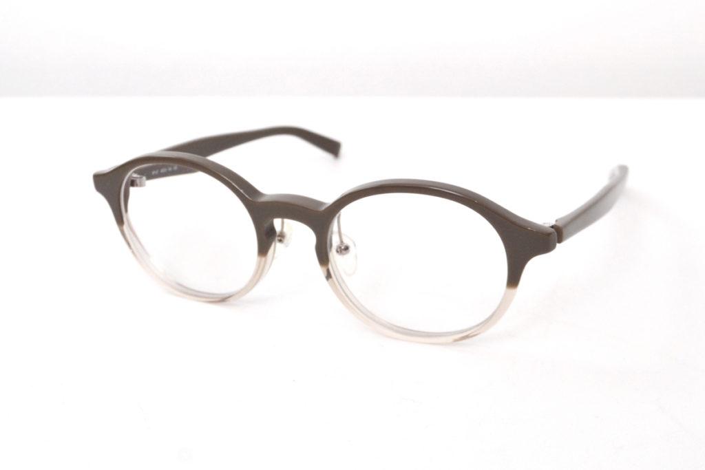 NP-07 ラウンドフレーム メガネ 眼鏡