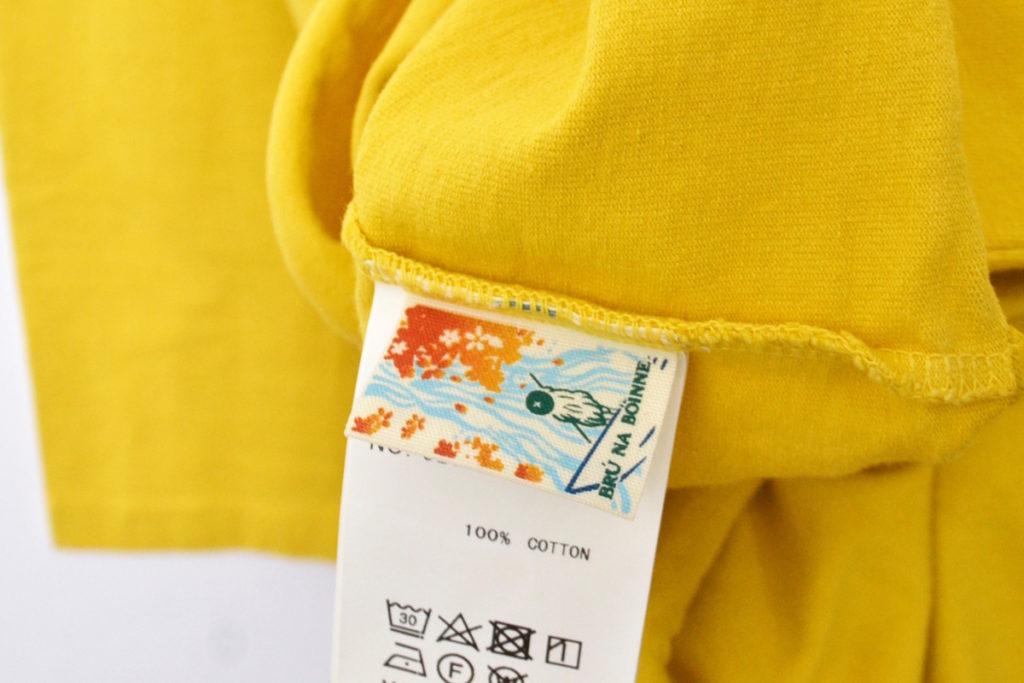 8232 ブッカT ポケット付きカットソー Tシャツの買取実績画像