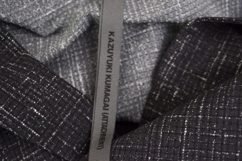 2019SS/ドットエアーカスリプリント2Bジャケットの買取実績画像