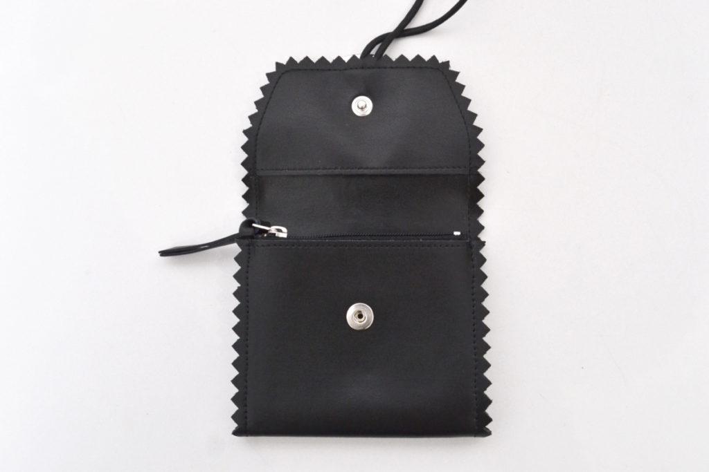 ベルクロシューズ ベビー900 財布 コインケース レディースの買取実績画像