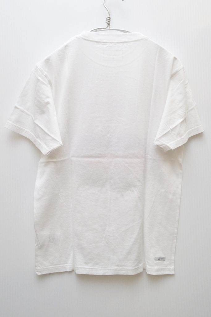 18SS/TRICOLOR TEE トリコロール プリントTシャツの買取実績画像