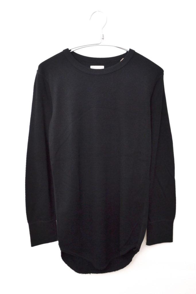 LIGHT THERMAL L / S T-SHIRT ライトサーマル 長袖Tシャツ カットソー