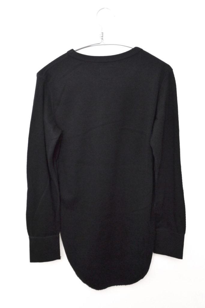 LIGHT THERMAL L / S T-SHIRT ライトサーマル 長袖Tシャツ カットソーの買取実績画像