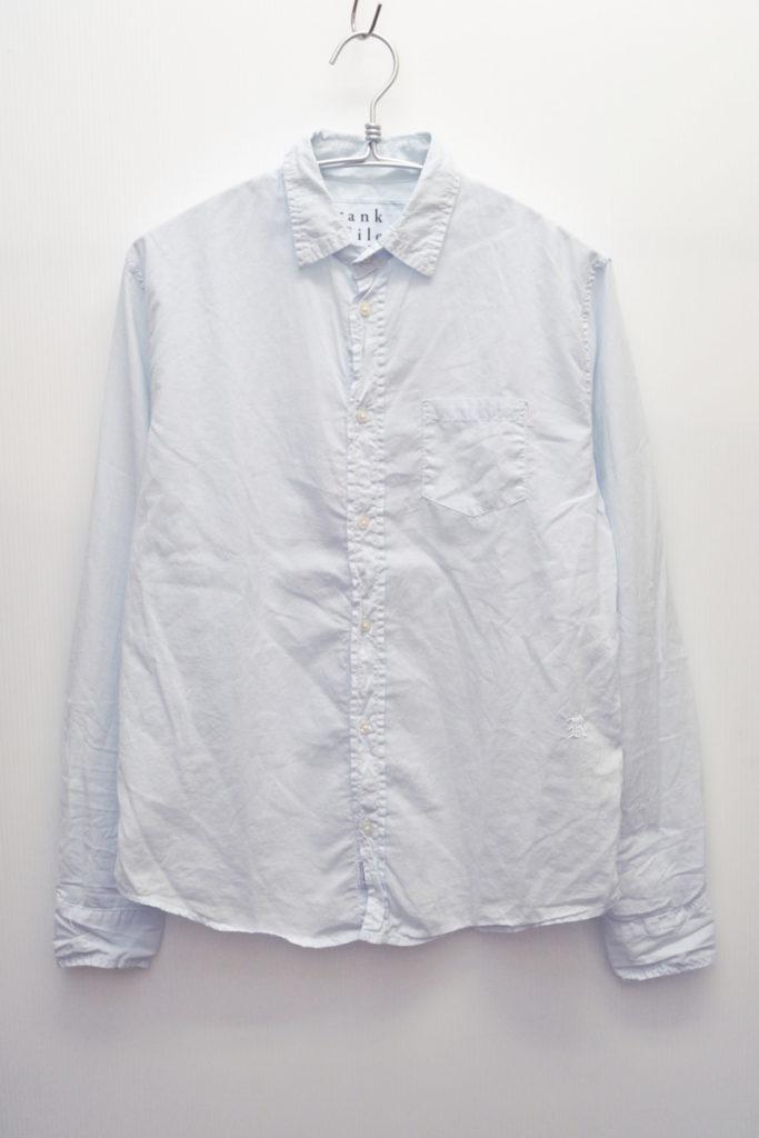 ロンハーマン別注 RHC LUKE ルーク ポケット付きシャツ
