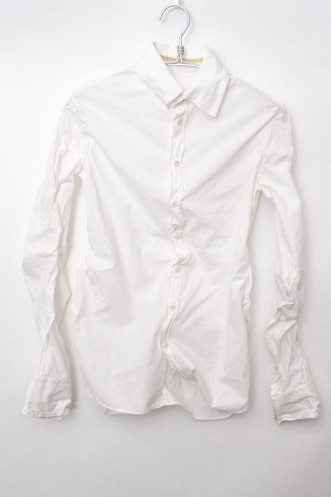2006SS/#4049 銅線ワイヤードシャツ